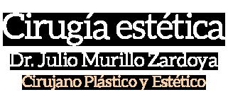 Cirugía plástica y estética – La Rioja Logo